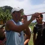 Campamento Casa de Campo - Varias Primera Temporada  (10)