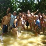 Campamento Casa de Campo - Varias Primera Temporada  (11)
