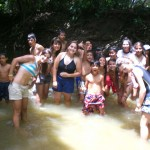 Campamento Casa de Campo - Varias Primera Temporada  (12)
