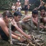 Campamento Casa de Campo - Varias Primera Temporada  (16)