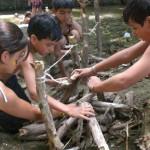 Campamento Casa de Campo - Varias Primera Temporada  (19)