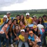 Campamento Casa de Campo - Varias Primera Temporada  (2)