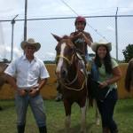 Campamento Casa de Campo - Varias Primera Temporada  (21)