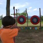 Campamento Casa de Campo - Varias Primera Temporada  (28)