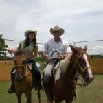 Campamento Casa de Campo - Varias Primera Temporada  (29)