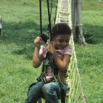 Campamento Casa de Campo - Varias Primera Temporada  (37)