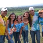Campamento Casa de Campo - Varias Primera Temporada  (4)