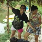 Campamento Casa de Campo - Varias Primera Temporada  (44)