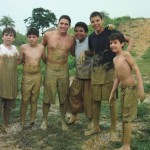 Campamento Casa de Campo - Varias Primera Temporada  (49)
