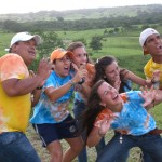 Campamento Casa de Campo - Varias Primera Temporada  (5)