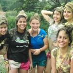 Campamento Casa de Campo - Varias Primera Temporada  (50)