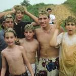 Campamento Casa de Campo - Varias Primera Temporada  (51)