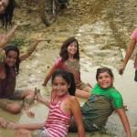 Campamento Casa de Campo - Varias Primera Temporada  (54)
