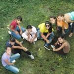 Campamento Casa de Campo - Varias Primera Temporada  (58)