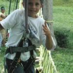 Campamento Casa de Campo - Varias Primera Temporada  (66)