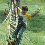 Campamento Casa de Campo - Varias Primera Temporada  (69)