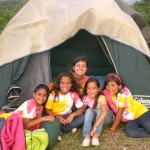 Campamento Casa de Campo - Varias Primera Temporada  (7)