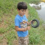 Campamento Casa de Campo - Varias Primera Temporada  (81)