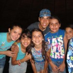 Campamento Casa de Campo - Varias Primera Temporada  (87)