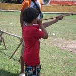 Campamento Casa de Campo - Varias Primera Temporada  (9)