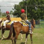 Campamento Casa de Campo - Varias Primera Temporada  (90)
