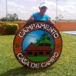 A portada Campamento Casa de Campo II Temporada 2011 (165)