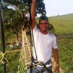 A portada Campamento Casa de Campo II Temporada 2011 (167)