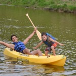 A portada Campamento Casa de Campo II Temporada 2011 (46)