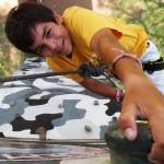 A portada Campamento Casa de Campo II Temporada 2011 (94)