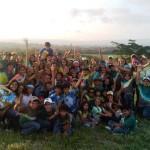Campamento Casa de Campo I Temporada 2011 (102)