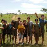 Campamento Casa de Campo I Temporada 2011 (128)