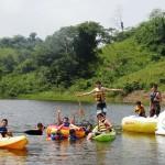 Campamento Casa de Campo I Temporada 2011 (133)