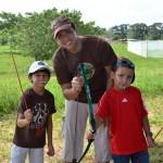 Campamento Casa de Campo I Temporada 2011 (152)
