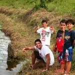 Campamento Casa de Campo I Temporada 2011 (154)