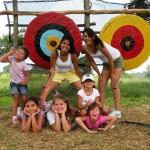 Campamento Casa de Campo I Temporada 2011 (156)
