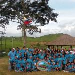 Campamento Casa de Campo I Temporada 2011 (16)