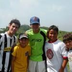 Campamento Casa de Campo I Temporada 2011 (7)