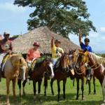 Campamento Casa de Campo I Temporada 2011 (8)
