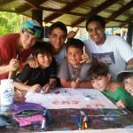 Campamento Casa de Campo I Temporada 2011 (83)