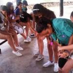 Campamento Casa de Campo I Temporada 2011 (84)