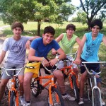 Campamento Casa de Campo I Temporada 2011 (86)