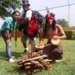 Campamento Casa de Campo I Temporada 2011 (97)