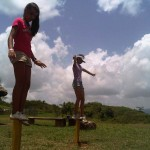Campamento Casa de Campo I Temporada 2011 (98)