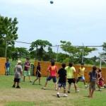 Campamento Casa de Campo II Temporada 2011 (108)