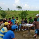 Campamento Casa de Campo II Temporada 2011 (109)