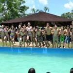 Campamento Casa de Campo II Temporada 2011 (11)