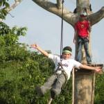 Campamento Casa de Campo II Temporada 2011 (122)