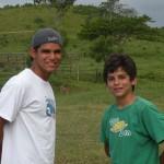 Campamento Casa de Campo II Temporada 2011 (137)