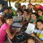 Campamento Casa de Campo II Temporada 2011 (153)