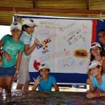 Campamento Casa de Campo II Temporada 2011 (16)